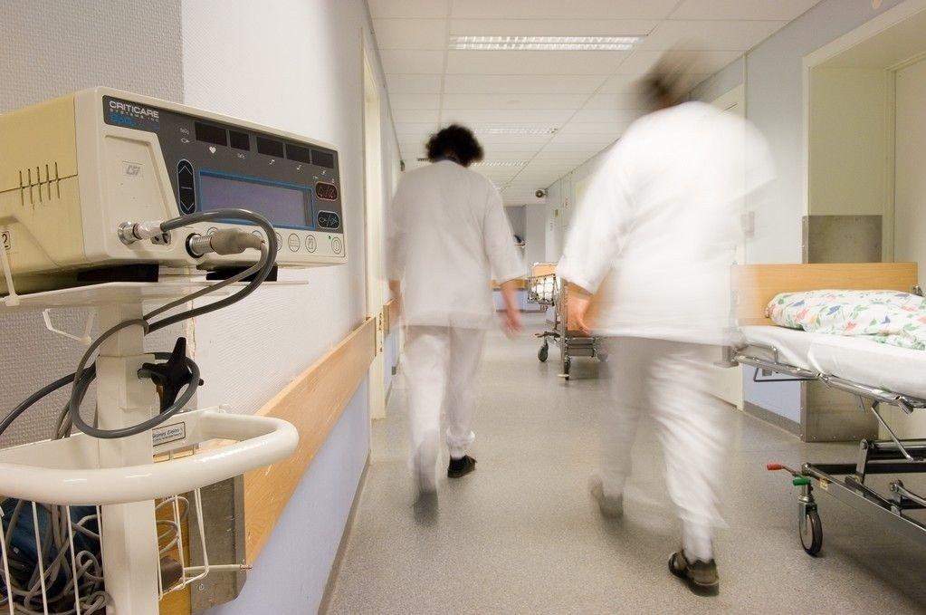 29 prosent av de spurte på landsbasis sier at de venter et «noe dårligere» eller «mye dårligere» sykehustilbud om ti år.