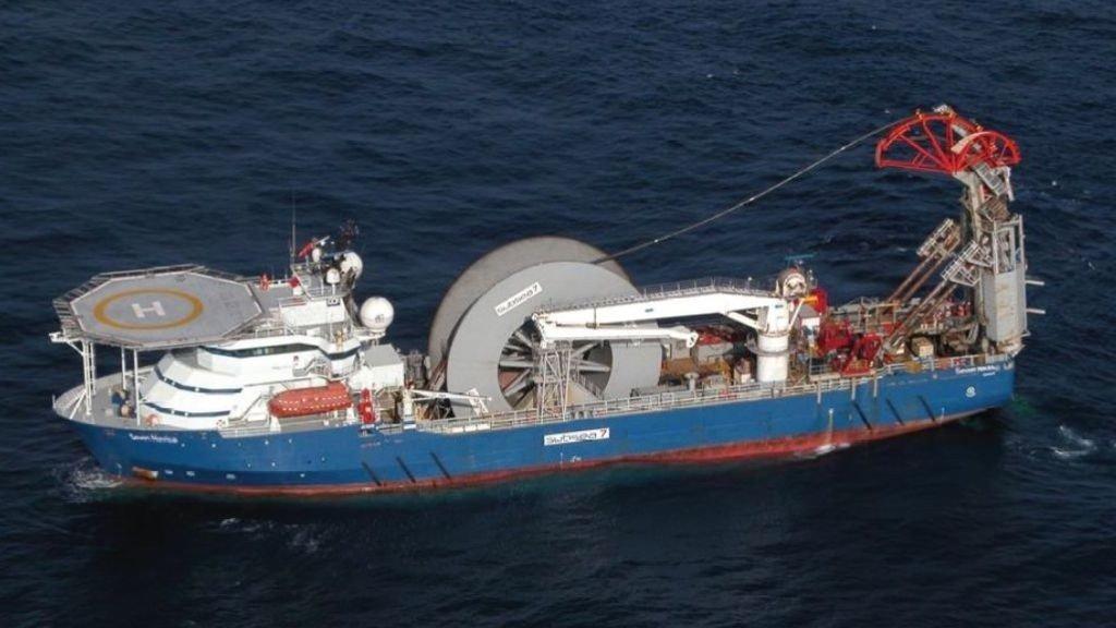 Subsea 7 er tildelt en ny kontrakt offshore Egypt fra Burullus Gas Company.