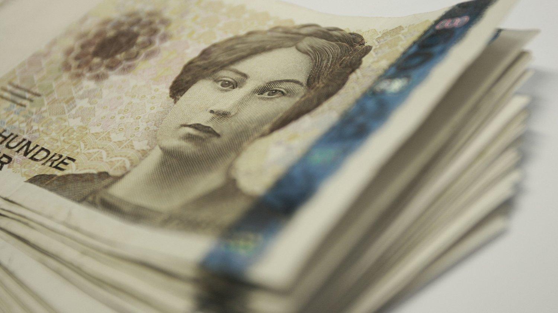 Flere norske banker og finansieringsselskaper krever lånerente på 30 prosent effektiv rente på kredittkort og 20 prosent for forbrukslån.
