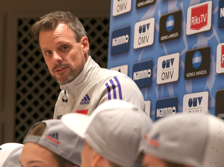 Det er uklart om Norge får beholde suksesstrener Alexander Stöckl etter OL i Sør-Korea.