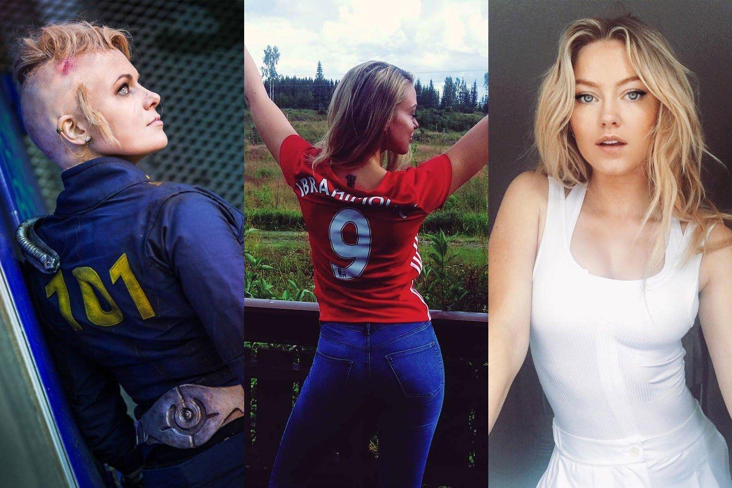 72 norske kvinner du bør følge på Instagram