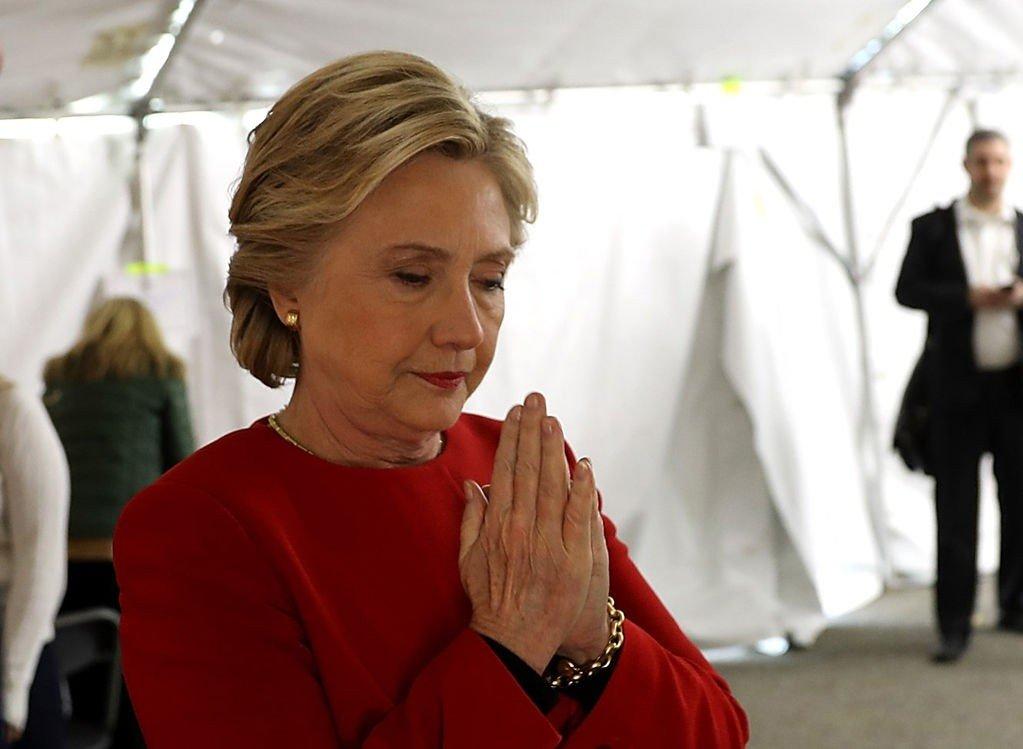 - FORTJENER KRITIKK: Kringkastingsrådets leder Per Edgar Kokkvold mener NRKs dekning av Hillary Clinton under den amerikanske valgkampen fortjener kritikk.