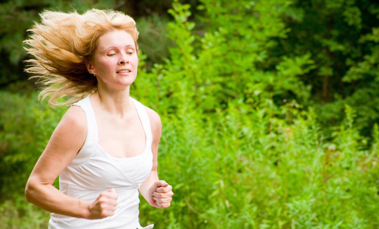 006a0c0a Forskning: Du trenger ikke trene hver dag