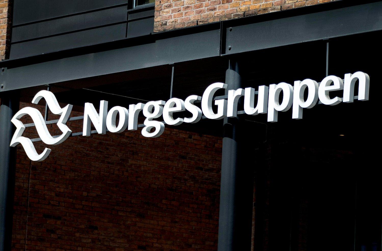 Johan Johannson og hans familie eier 74,4 prosent av dagligvareimperiet Norgesgruppen.