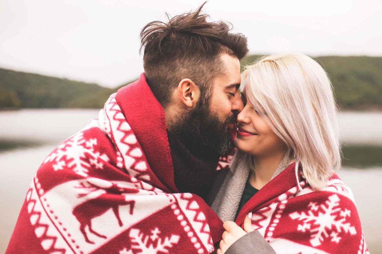 GJØRE EN INNSATS: Menn mener kvinner krangler for ofte. Samlivsforskeren John Gottman mener menn må forstå bedre hvordan kvinner tenker.