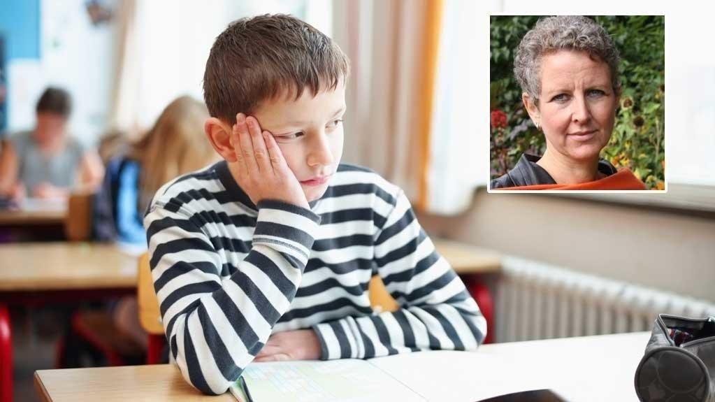 60cfae479 Skole , Skolepolitikk | Psykiater: - Spørsmålene alle lærere bør ...