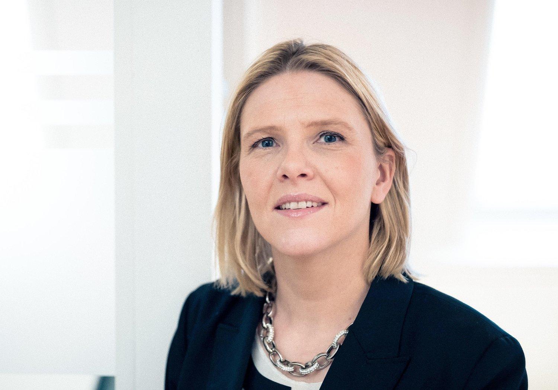 AFRIKA-REISE: Innvandrings- og integreringsminister Sylvi Listhaug (Frp) reiser til Øst-Afrika for å se på flyktningsituasjonen i regionen.