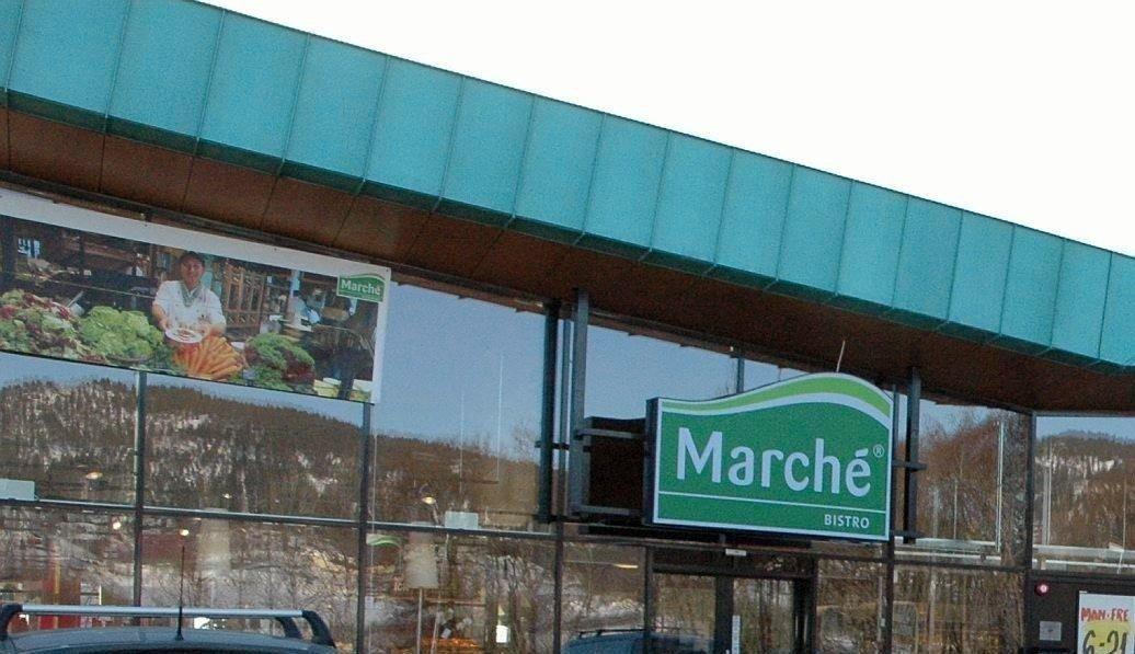LEGGER NED: Restaurantkjeden Marché legger ned sine ti restauranter i Norge dette året.