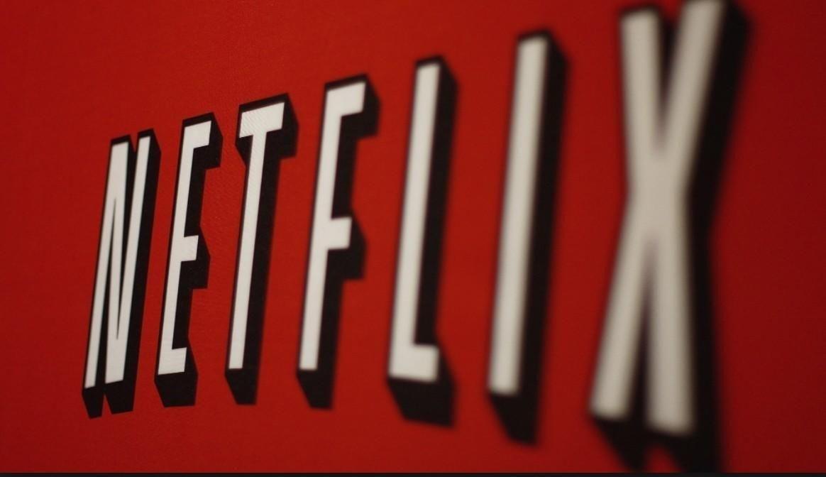 Netflix har passert 100 milliarder dollar i børsverdi. Illustrasjonsfoto.