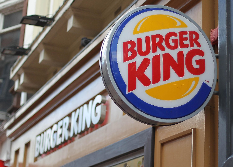 BURGER KING: Blir større i Norge.