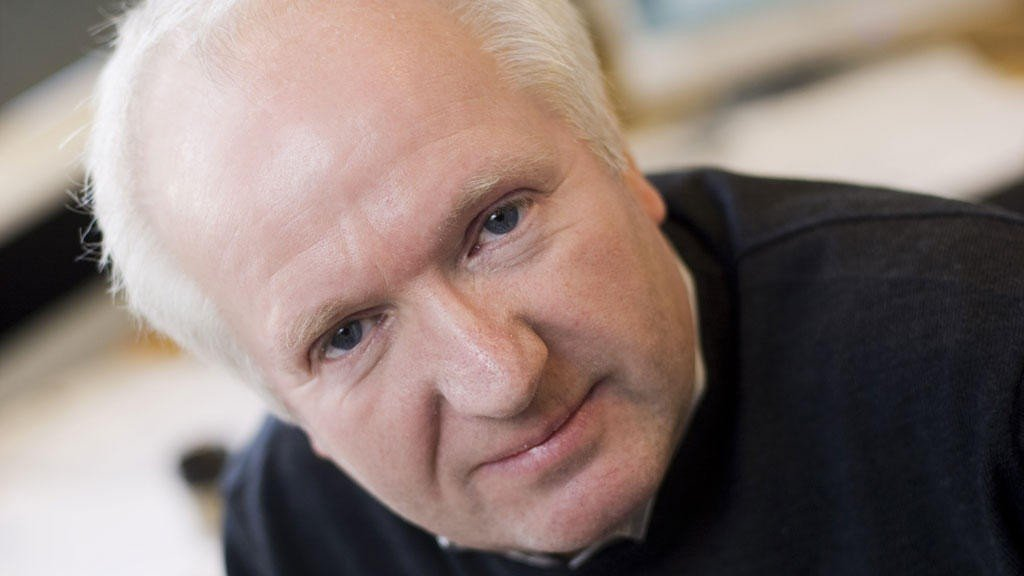 UTEN KONTROLL: I ti år fortsatte NAV å betale et milliardbeløp i trygd til folk som rømte til utlandet fra norske fengselsstraffer. Direktør for NAV kontroll, Magne Fladby.