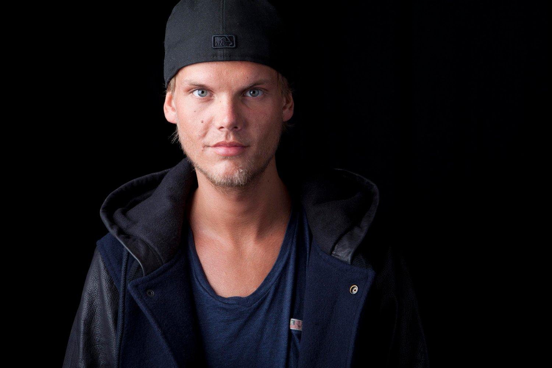 Den svenske artisten og produsenten Tim «Avicii» Bergling er død, 28 år gammel. Her er han fotografert i New York i 2013. Foto: Amy Sussman / Invision / AP / NTB scanpix