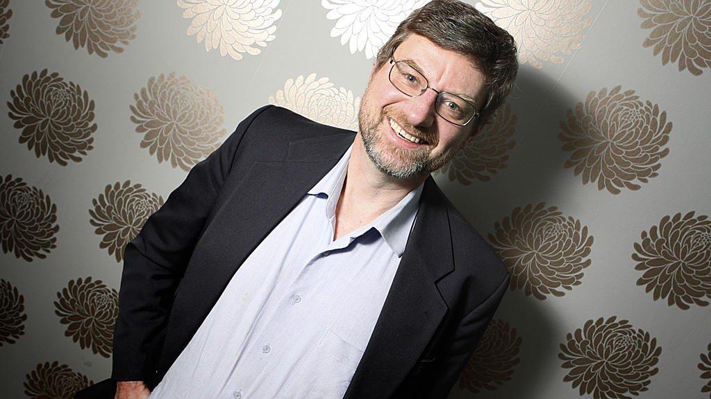 MAGNE LERØ: En av de kristne pressestøtte-baronene. Foto: Håkon Movold Larsen/Scanpix