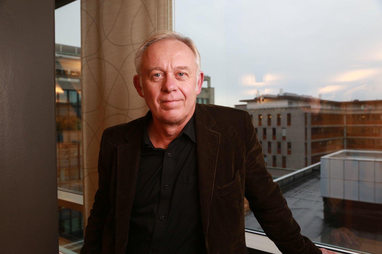 BISMAK: Direktør i Bryggeri- og drikkevareforeningen, Petter Nome, mener KrF lukker øynene for konsekvensene av sukkeravgiften. Han ber politikerne reversere avgiftsøkningen, fordi den ødelegger for bransjen.