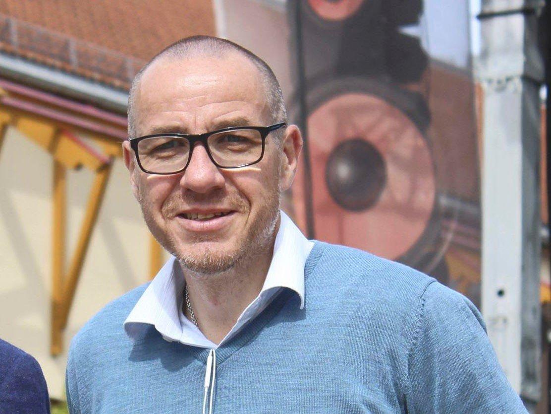 TJENER GODT: Frp-ordfører Tom Staahle i Ullensaker kommune tjener over 1,4 millioner kroner.