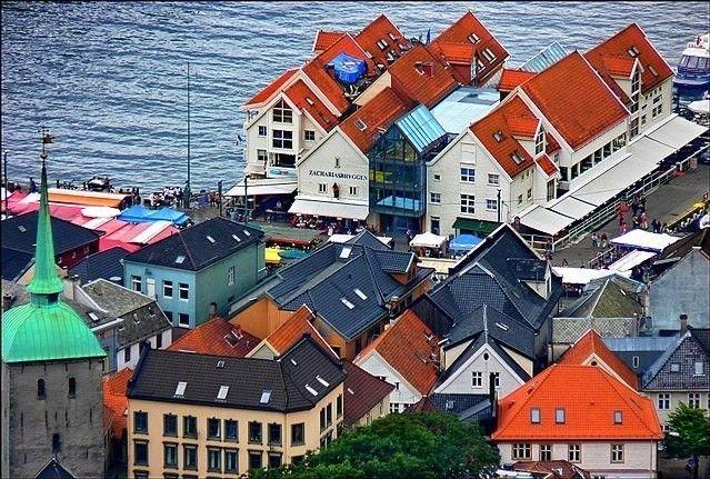 """ZACHEN: """"Zachen-saken"""" i Bergen har vært en gjenganger i rettssystemet. Nå har lagmannsretten redusert innløsningssummen for bygget."""