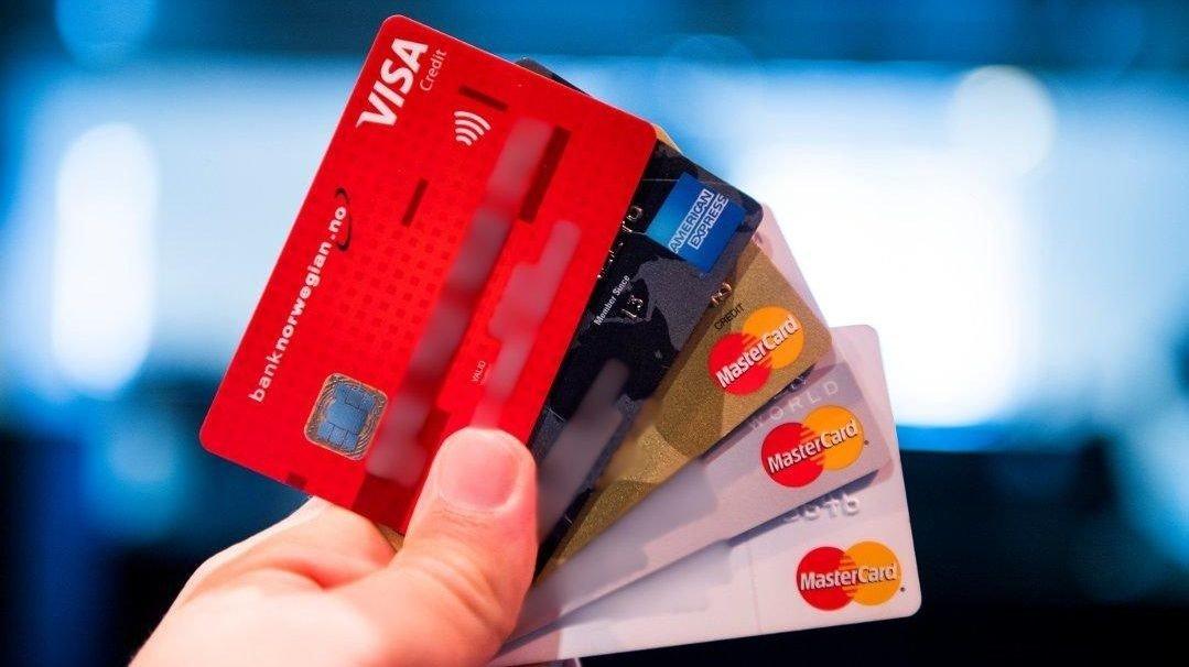 Fra neste år vil ubenyttet kreditt regnes som en del av din gjeld.