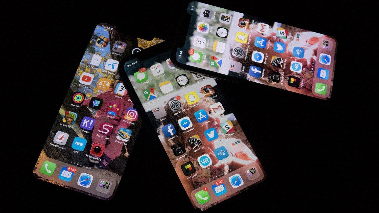 d6c8597b - Her er beviset på at Apple-kritikerne har rett