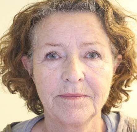Anne-Elisabeth Falkevik Hagen skal ha blitt bortført mot sin vilje fra sin egen bolig på formiddagen 31. oktober i fjor. Det er ingen livstegn fra henne etter dette. Nå er hun internasjonalt etterlyst av Interpol.
