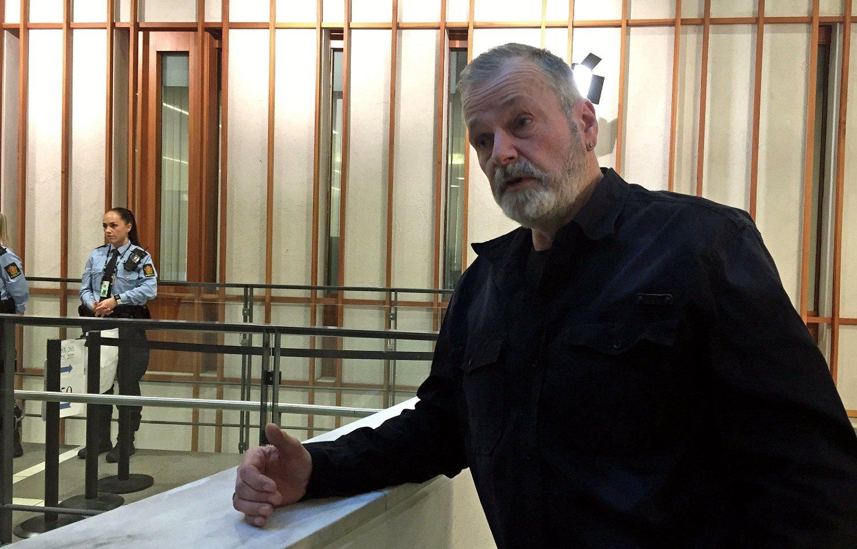 Eirik Jensen har forberedt seg på et liv i fengsel. Han har hele tiden nektet straffskyld for grov narkotikakriminalitet og grov korrupsjon. I Oslo tingrett ble han dømt til 21 års fengsel.