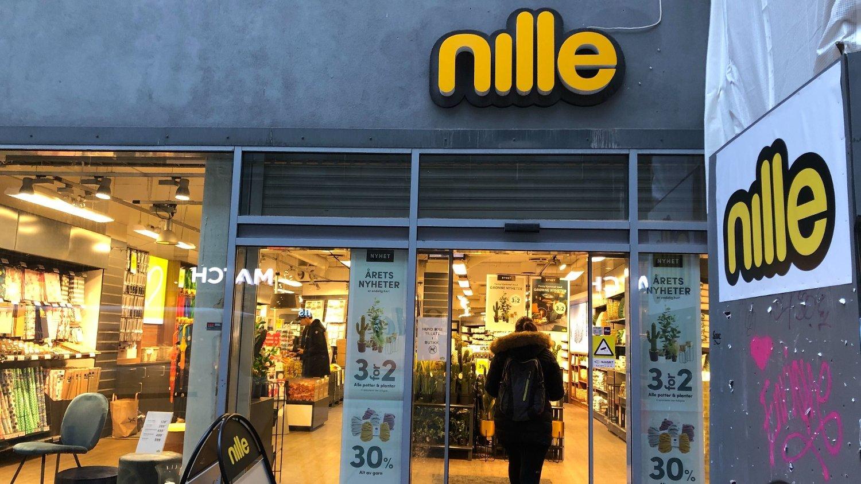 793c7acc Nille har over 360 butikker med til sammen 2.000 ansatte i Norge.
