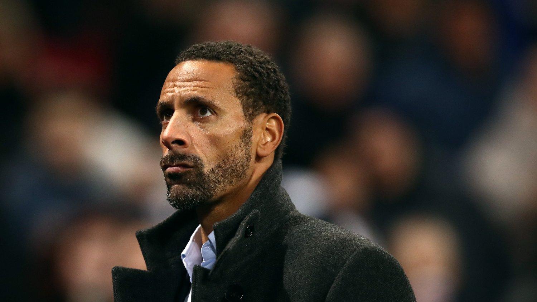 KLAR: Tidligere Manchester United-stopper Rio Ferdinand har i en video gitt klart uttrykk for at han håper klubben ansetter Ole Gunnar Solskjær som manager på fast basis.