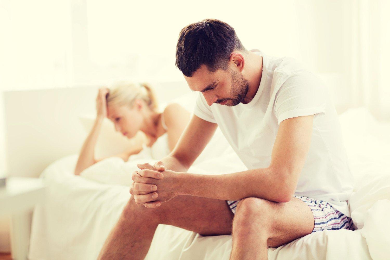 LYSTPROBLEMATIKK: Lav sexlyst er faktisk blant kvinner er et av de vanligste problemene blant kvinner i dag. For å finne en løsning og ivareta et godt sexliv, må man først forstå hverandres tenningsmønster, sier sexolog Bianca Schmidt.