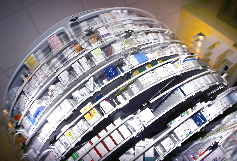 Etter bare en drøy måned har det i år kommet over halvparten så mange meldinger om legemiddelmangel som det gjorde i hele fjor. Illustrasjonsfoto: NTB scanpix