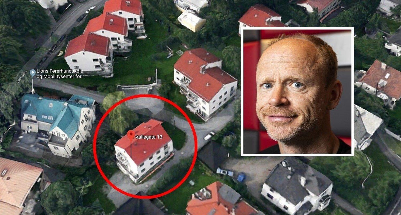 Tre millioner kroner i gevinst på tre år - ikke verst for TV-kjendis og moromann Harald Eia (innfeldt).
