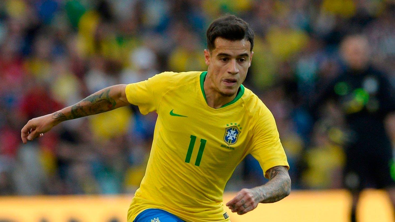 SMELL: Brasil spilte uavgjort mot Panama.