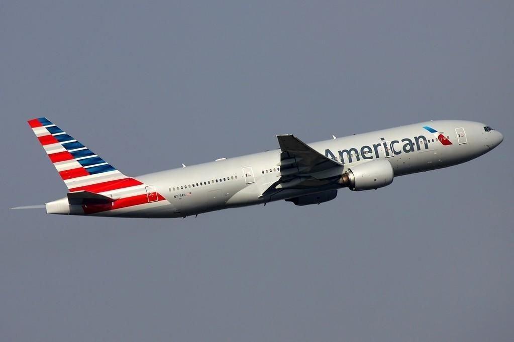 American Airlines kunngjør søndag at 115 flyginger er innstilt daglig fram til 19. august fordi flyselskapets Boeing 737 MAX-modeller er satt på bakken.