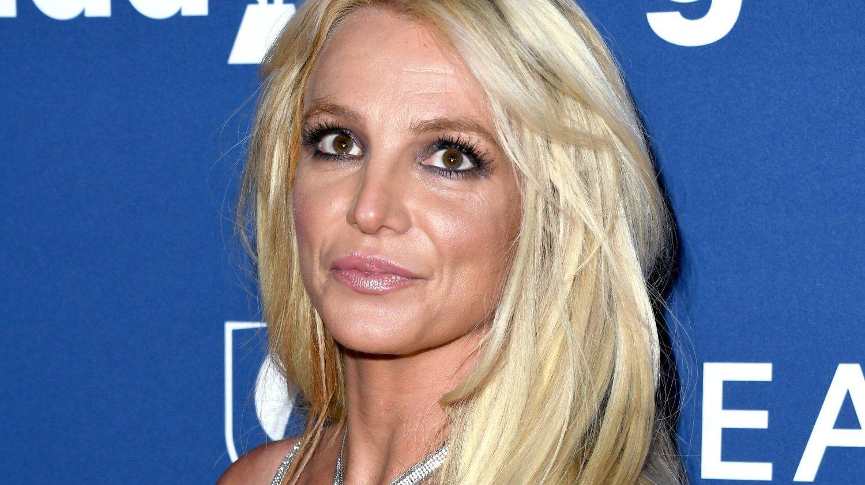 HJEMME IGJEN: Britney Spears skal nå ha kommet hjem etter at hun la seg selv inn på en psykiatrisk instutisjon.