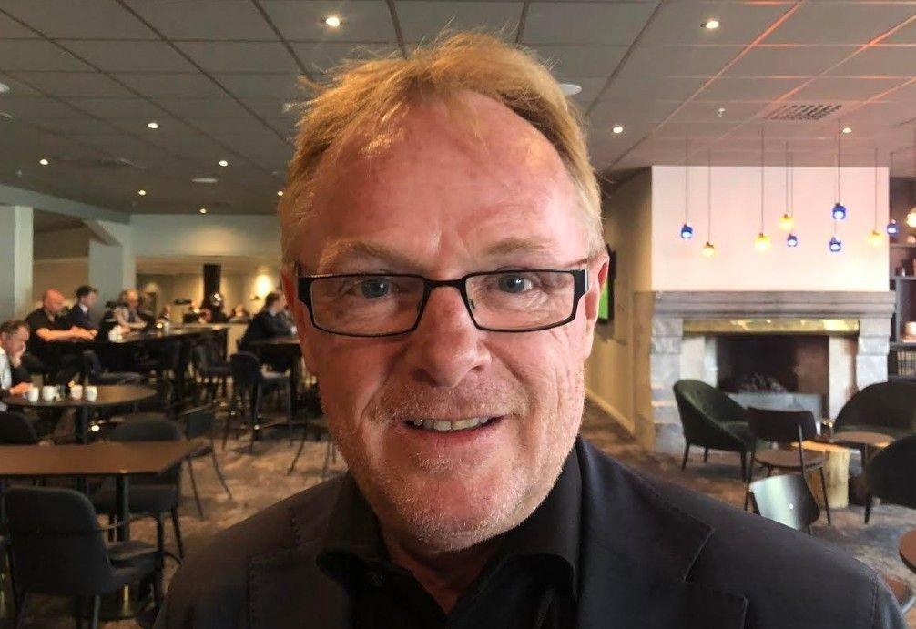Per Sandberg valgte kjærligheten foran politikken og trakk seg som fiskeriminister 13. august i fjor.