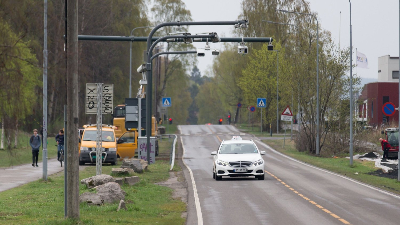 1. JUNI: De nye bomstasjonene i Oslo kommer i drift 1. juni og skal gi mer penger til Oslopakke 3.
