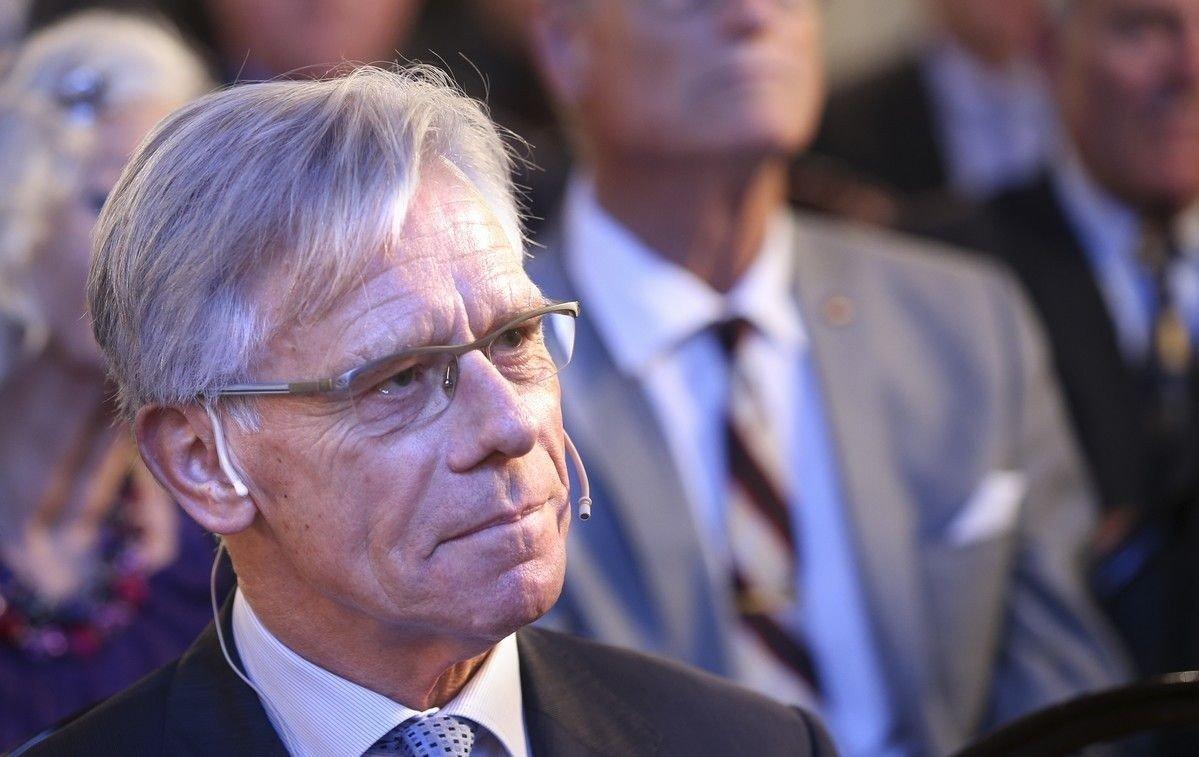 Tidligere utenriksminister Knut Vollebæk mener en kommisjon for savnede personer kan hjelpe med å hente hjem norske barn av IS-foreldre.