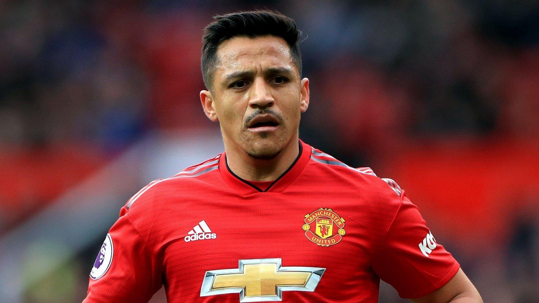 VIL BORT I SOMMER? Alexis Sanchez vil ta en kortere ferie enn vanlig, for å søke toppformen og en overgang bort fra Manchester United, skriver The Sun.