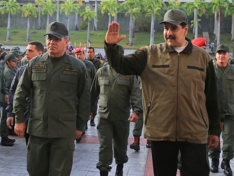 Venezuelas president Nicolás Maduro vil avholde nyvalg til nasjonalforsamlingen i det kriserammede landet.