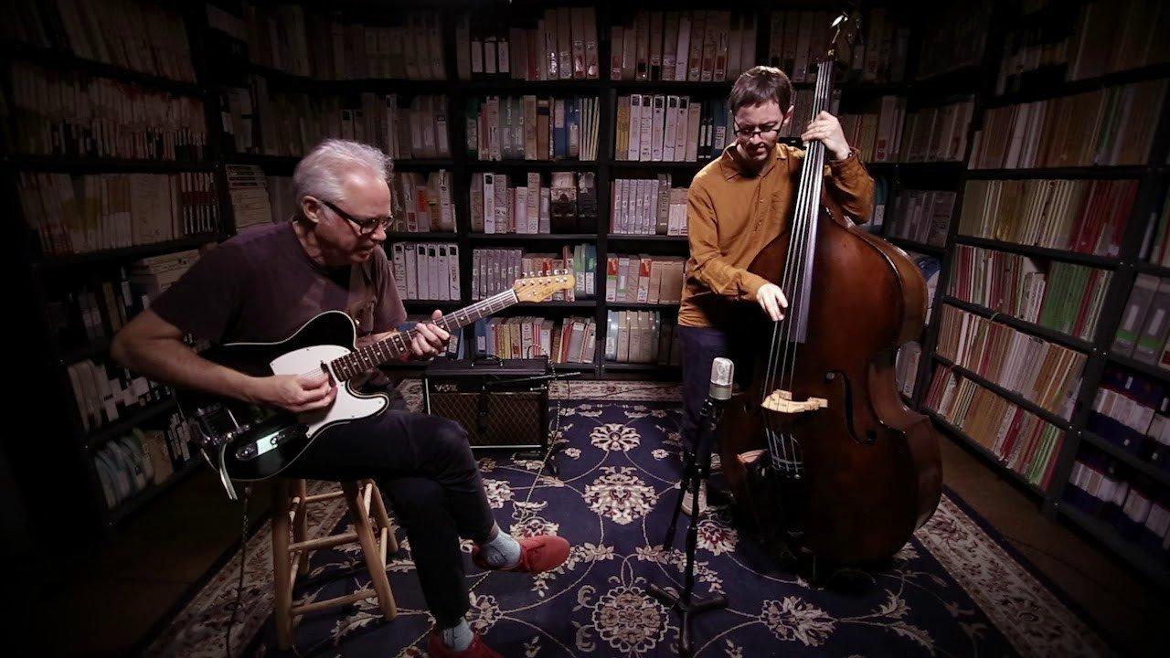 Bill Frisell og Thomas Morgan utgjør en magisk duo. Intet mindre.