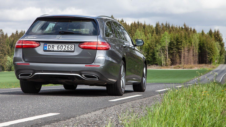 Mercedes har endelig laget en ladbar hybrid det står respekt av. Men én ting kan gjøre at mange vil avskrive den fullstendig.