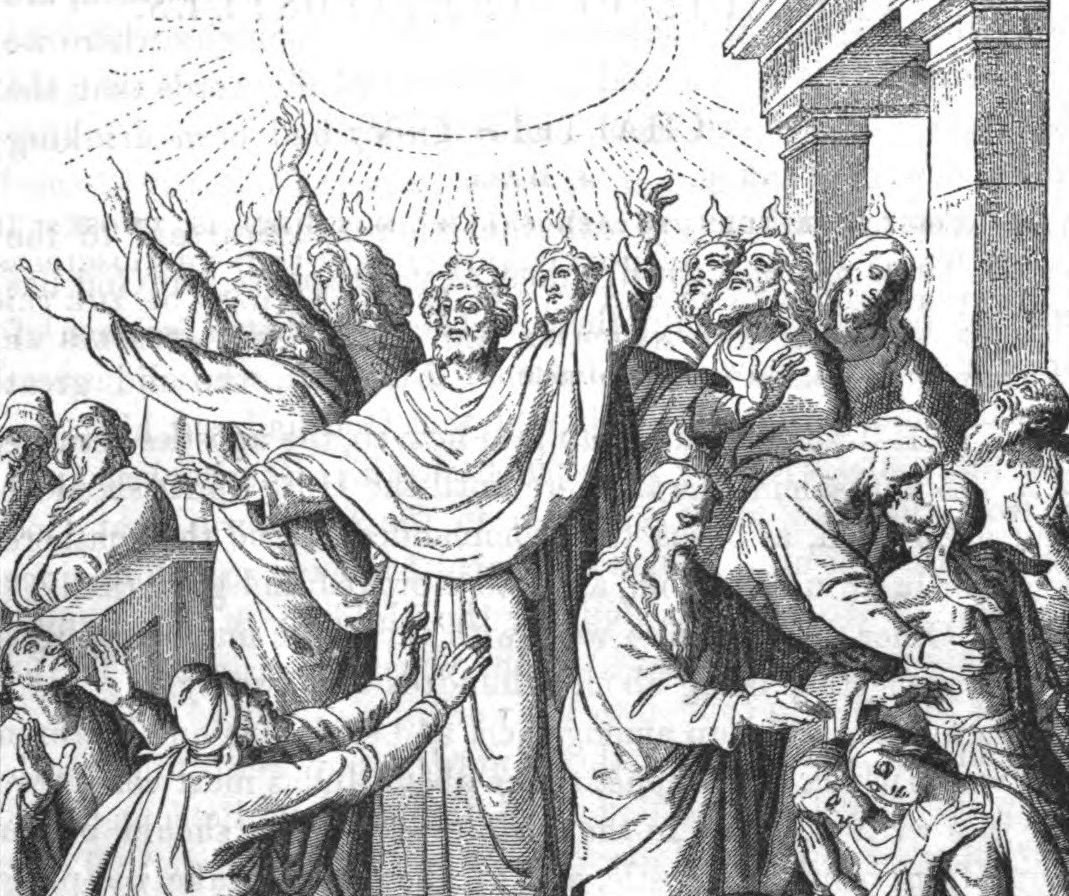 Hvorfor feirer vi påsken