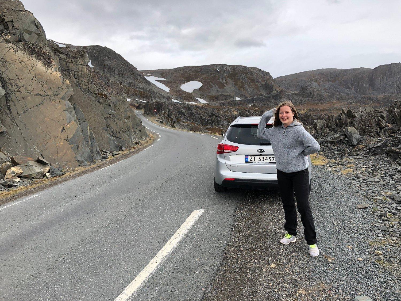 Det som venter rundt neste sving i Finnmark kan være en stor overraskelse.