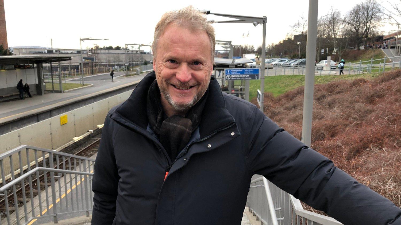 BOM: Byrådsleder Raymond Johansen får en utfordring når antibompengepartiet stjeler stemmer fra Arbeiderpartiet i Groruddalen og Oslo syd.