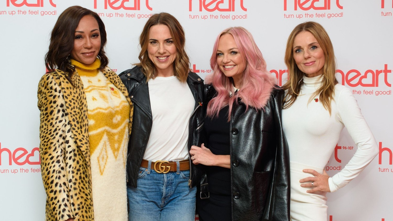 NYE PLANER: Nå for tiden er Melanie Brown travelt opptatt med den etterlengtede gjenforeningsturneen sammen med de andre «Spice Girls»-stjernene, Melanie Chisholm, Emma Bunton og Geri Halliwell. Når hun kommer hjem har hun derimot helt andre planer enn musikk.