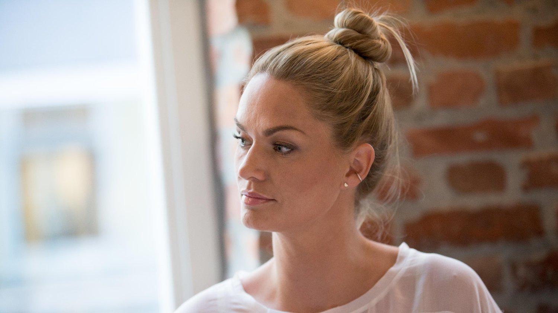 KREFT: Marna Haugen Burøe har fått kreft for andre gang.