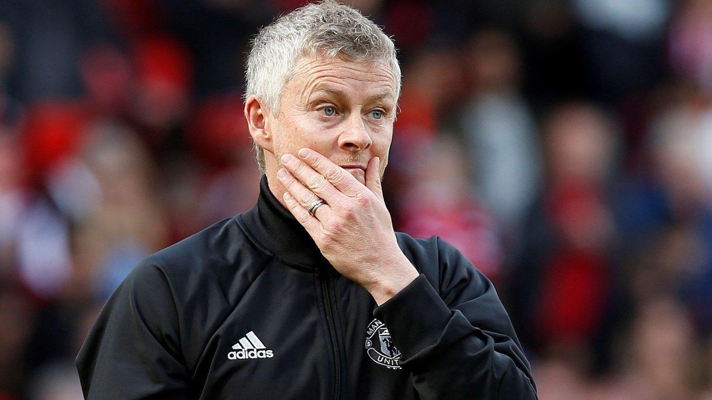 POGBA ELLER IKKE POGBA: Ole Gunnar Solskjær håper Paul Pogba blir en nøkkelspiller i hans United-lag, men franskmannen sier han ønsker seg nye utfordringer.