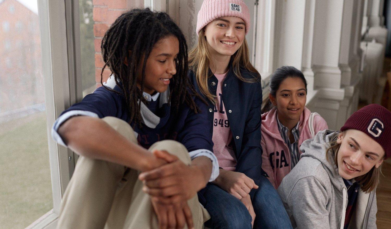 d47c24bd Salg på moteklær for ungdom