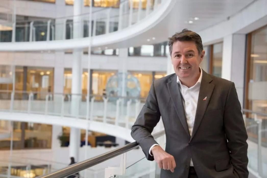Norwegians nye konserndirektør Geir Karlsen varsler en nyhet som trolig vil sette fart på Norwegian-aksjen.
