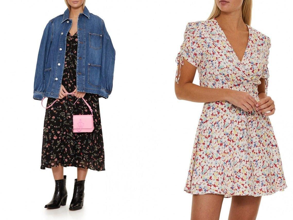 fd95dfa0 Opptil 50 prosent hos Wakakuu: Nå får du ekstra 10 prosent rabatt på kjoler