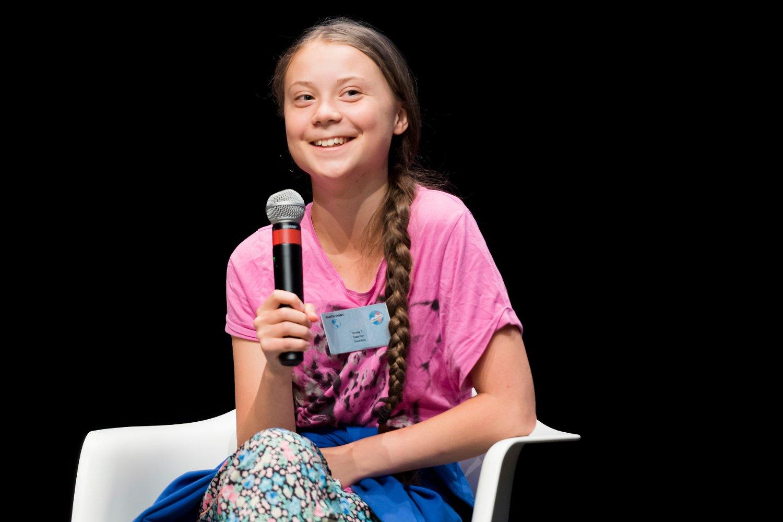 Den svenske klima-aktivisten Greta Thunberg har fått barn i mange land til å skolestreike for klimaet. Fokuset er kjøttskam, flyskam og bilskam. Betydningen av kraftig befolkningsvekst i den fattige delen av verden vil verken Thunberg eller FNs klimapanel snakke særlig om.