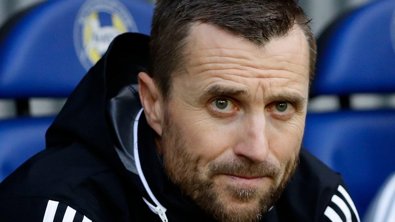 SNUDD: Eirik Horneland har snudd RBK-skuta etter en forferdelig sesongstart. Tirsdag kan han lede laget et langt steg mot gruppespillet i Champions League.
